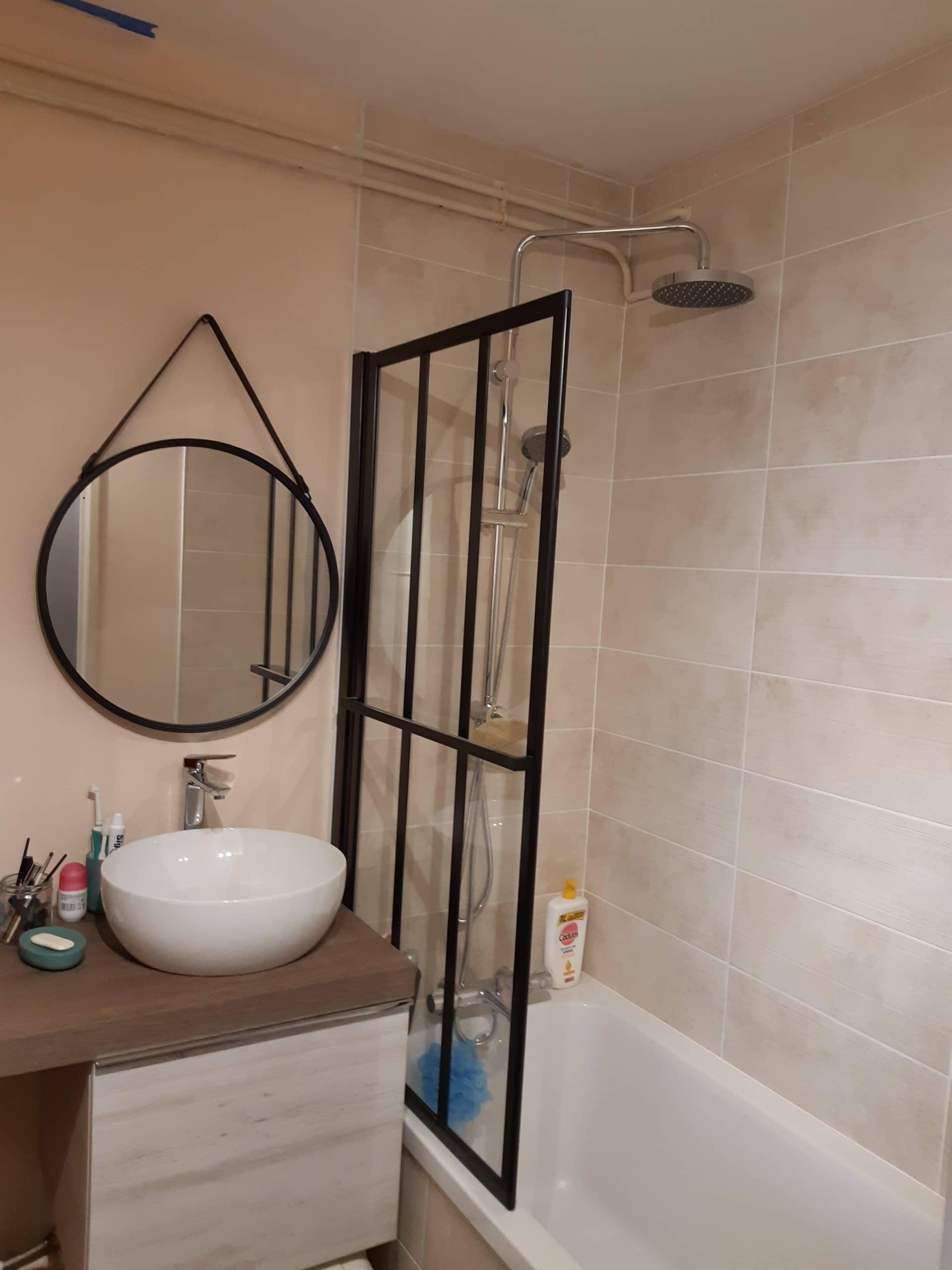 Rénovation d'appartement à Nantes (44)