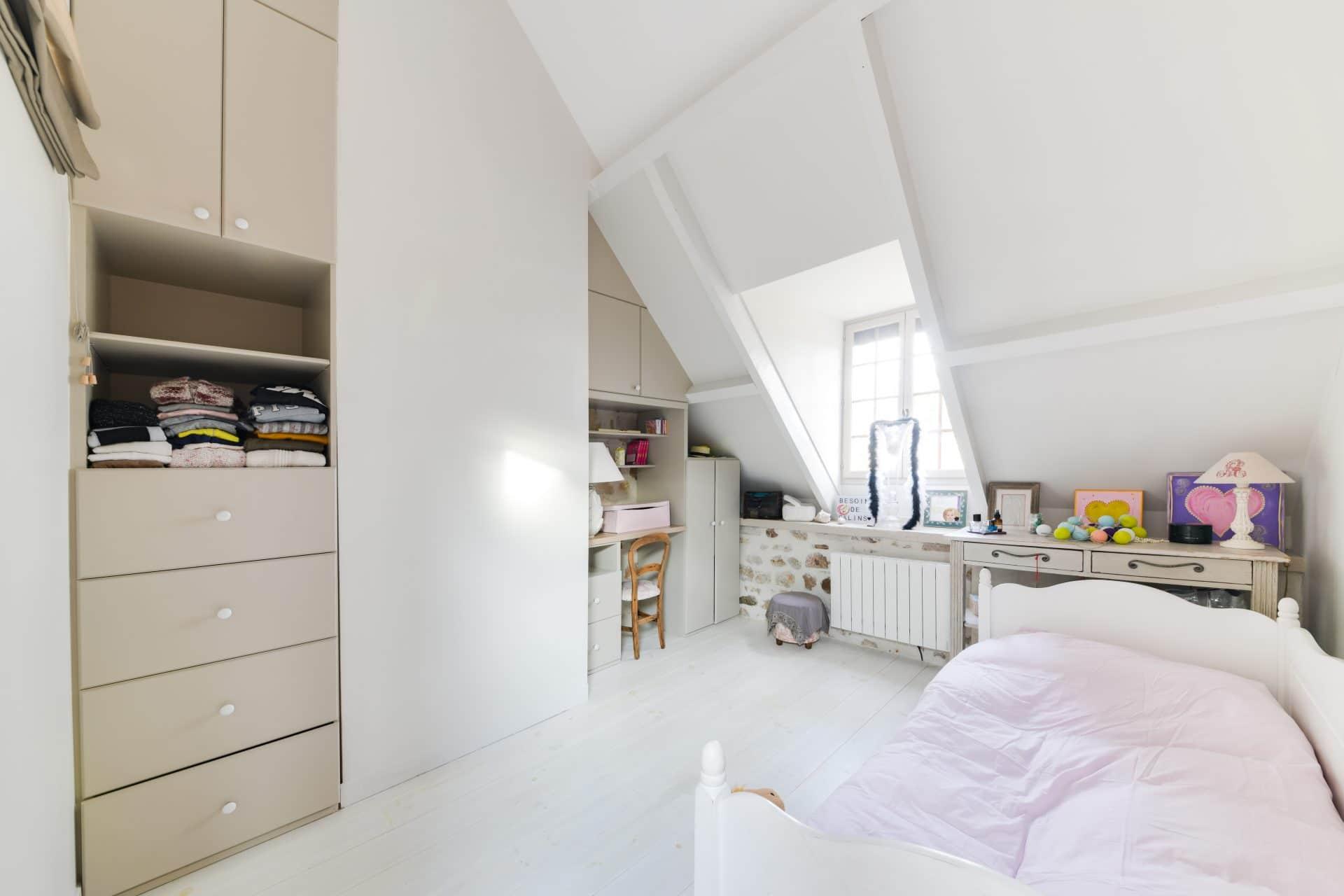 Home Staging Chambre Adulte rénovation chambre : conseils pour refaire une chambre