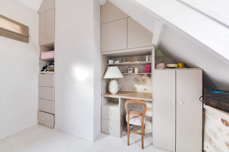 Rénover une chambre : travaux, décoration et agencement