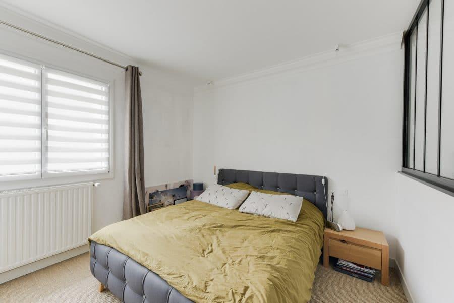 rénovation de maison à Nantes