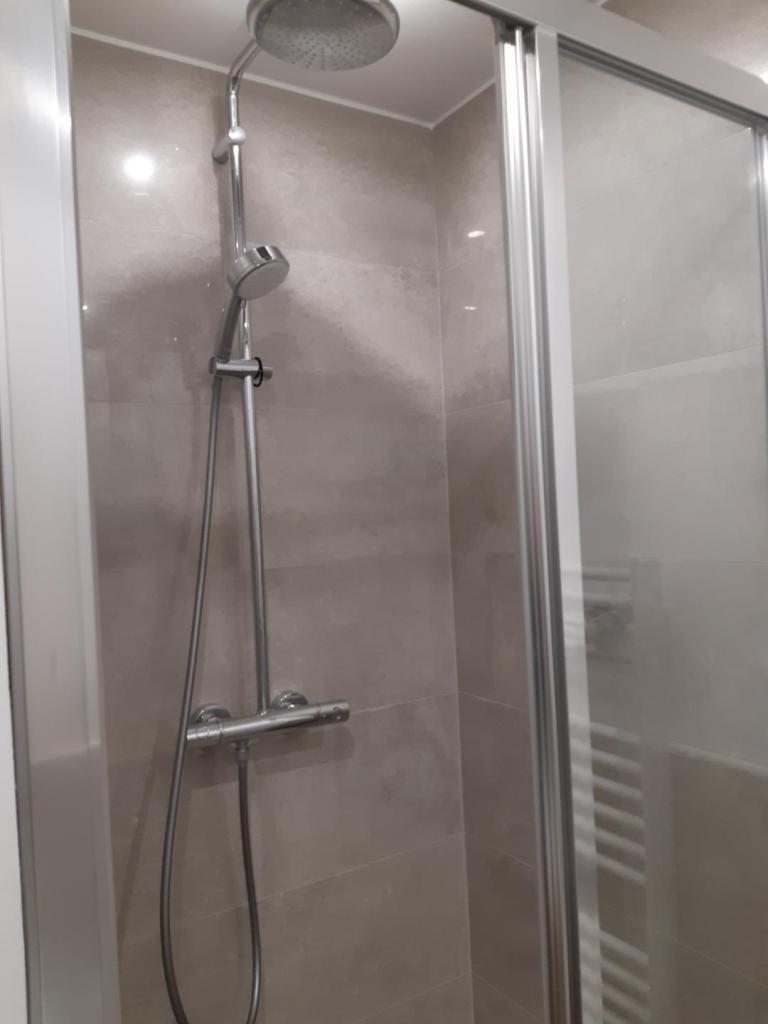 Rénovation d'une salle d'eau à Paris 20ème (75)
