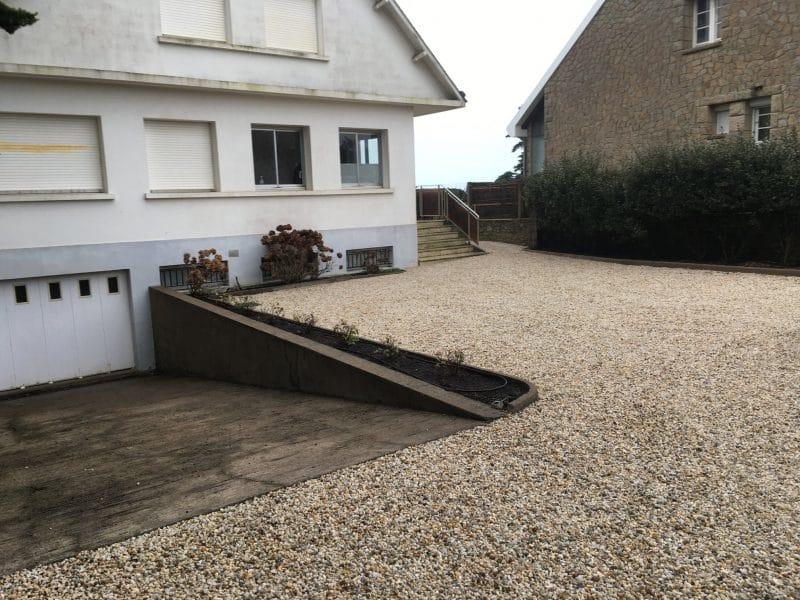 rénovation de terrasse à Vannes