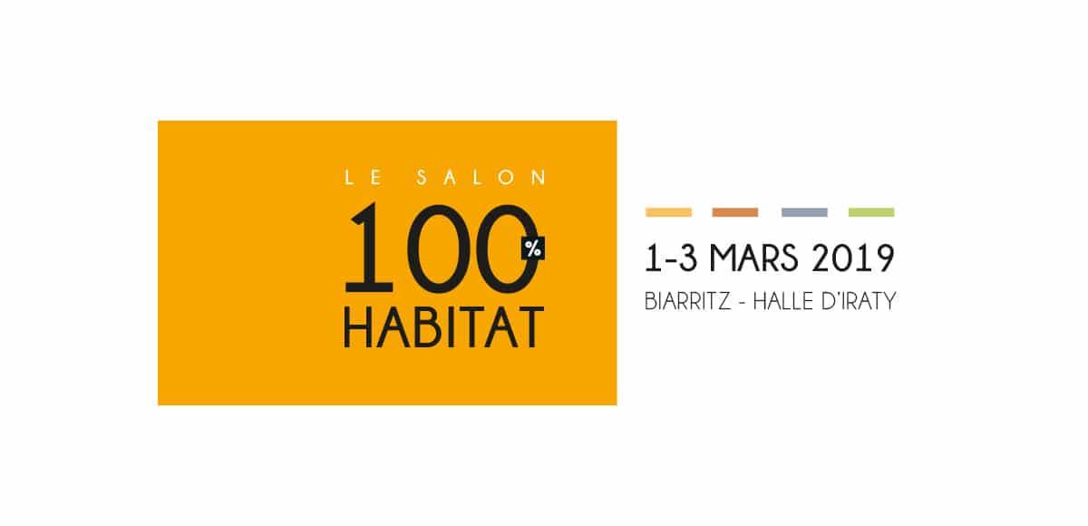 illiCO travaux Pays Basque présent au Salon 100% Habitat de Biarritz