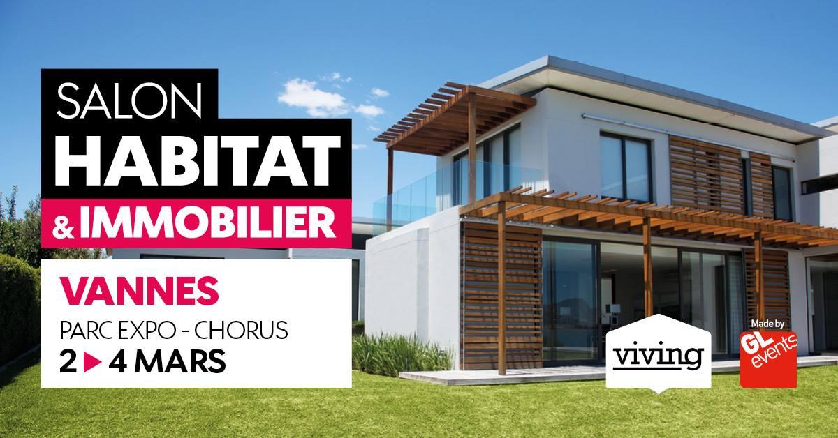 illiCO travaux présent au Salon Habitat & Immobilier Viving Vannes