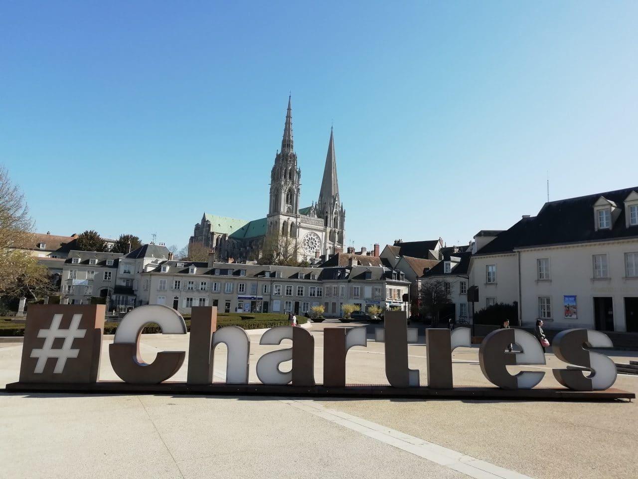 illiCO travaux Chartres