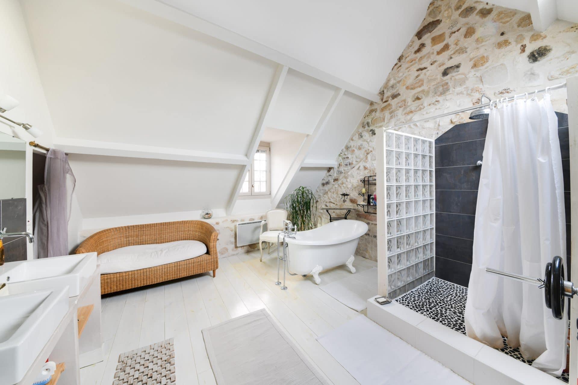 Installer et choisir sa douche de salle de bain