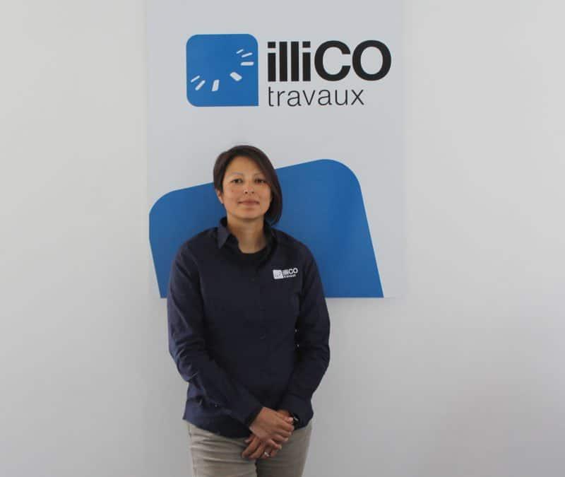 VANESA DEDIEU chargée d'affaires à Montpellier (34)