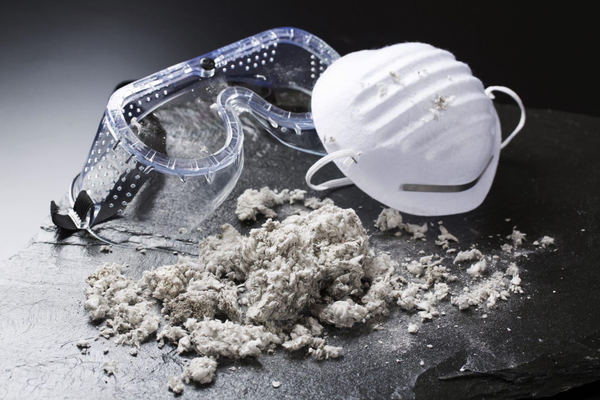 Amiante : quelles précautions et obligations en rénovation ?