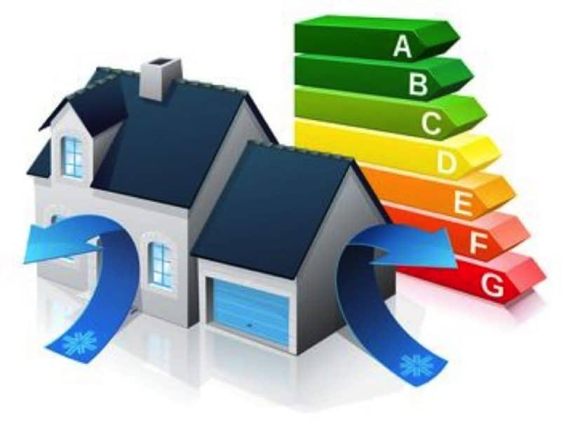 isolation ventilation dans une maison
