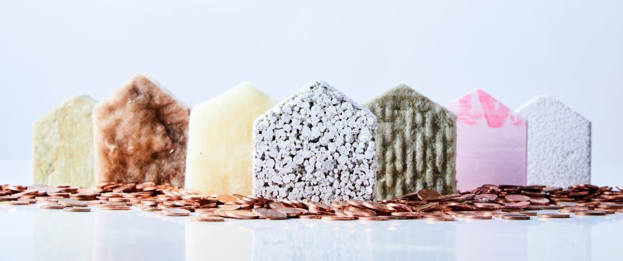 isolation et ventilation de maison