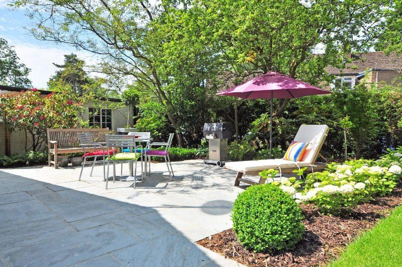 Comment bien aménager son jardin : conseils et idées - illiCO travaux