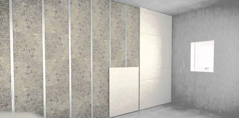 Création de cloisons : la plaque cellulose et plâtre