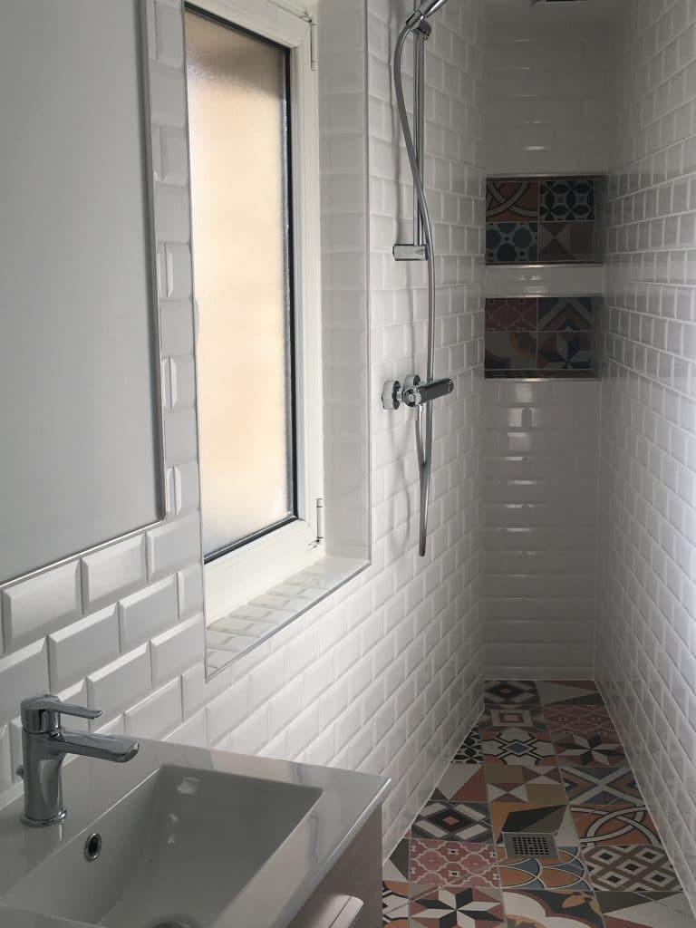 rénovation d'un appartement à Bordeaux