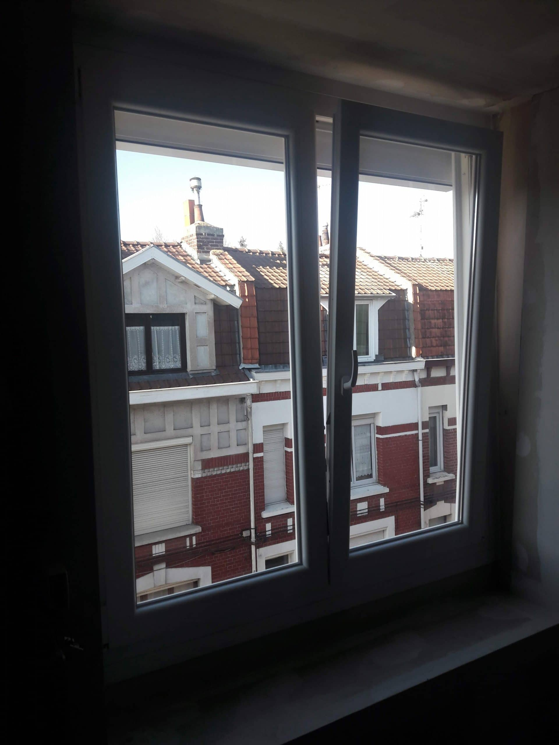 Rénovation de maison à Ronchin (59)