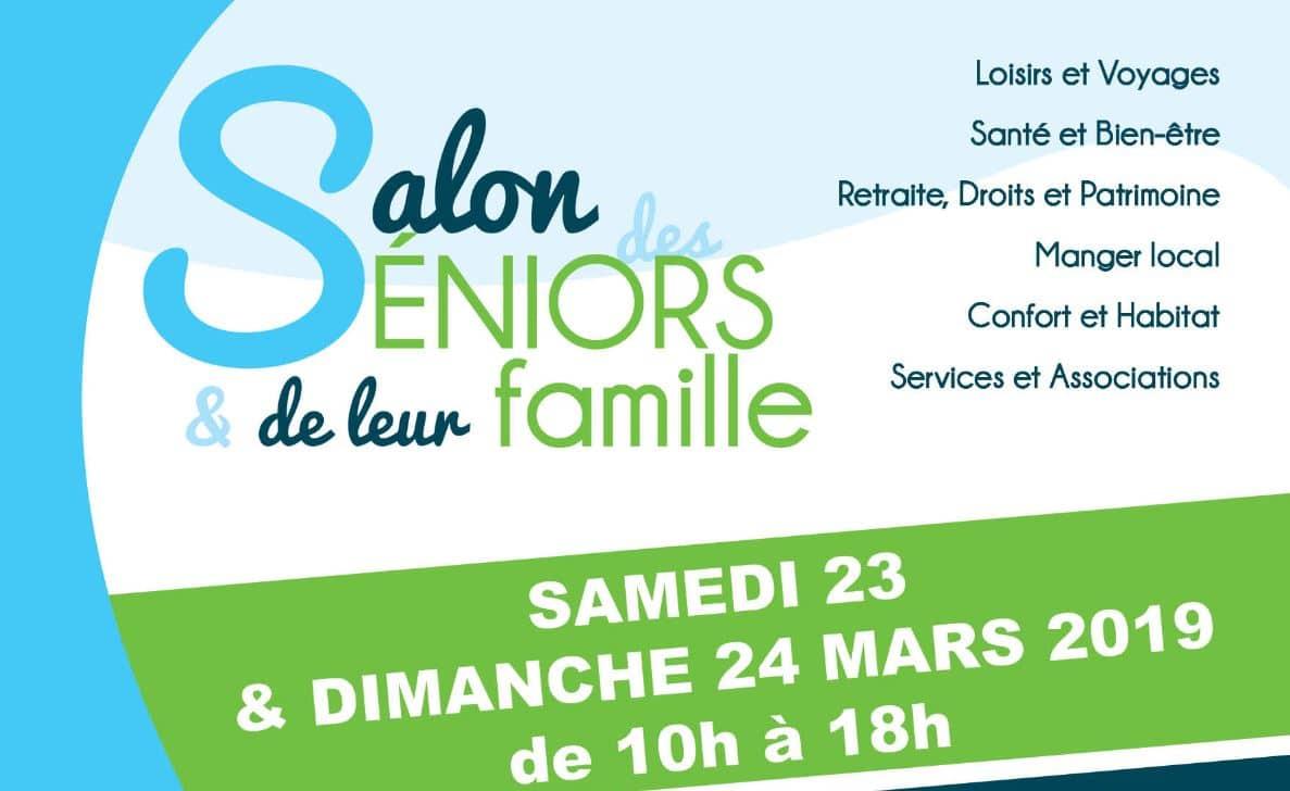 illiCO travaux présent au Salon des Seniors de Vernon 2019