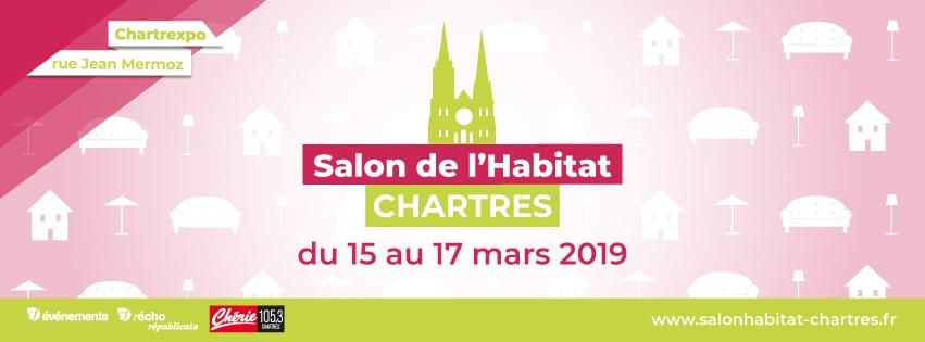 Rencontrez illiCO travaux au salon de l'Habitat de Chartres