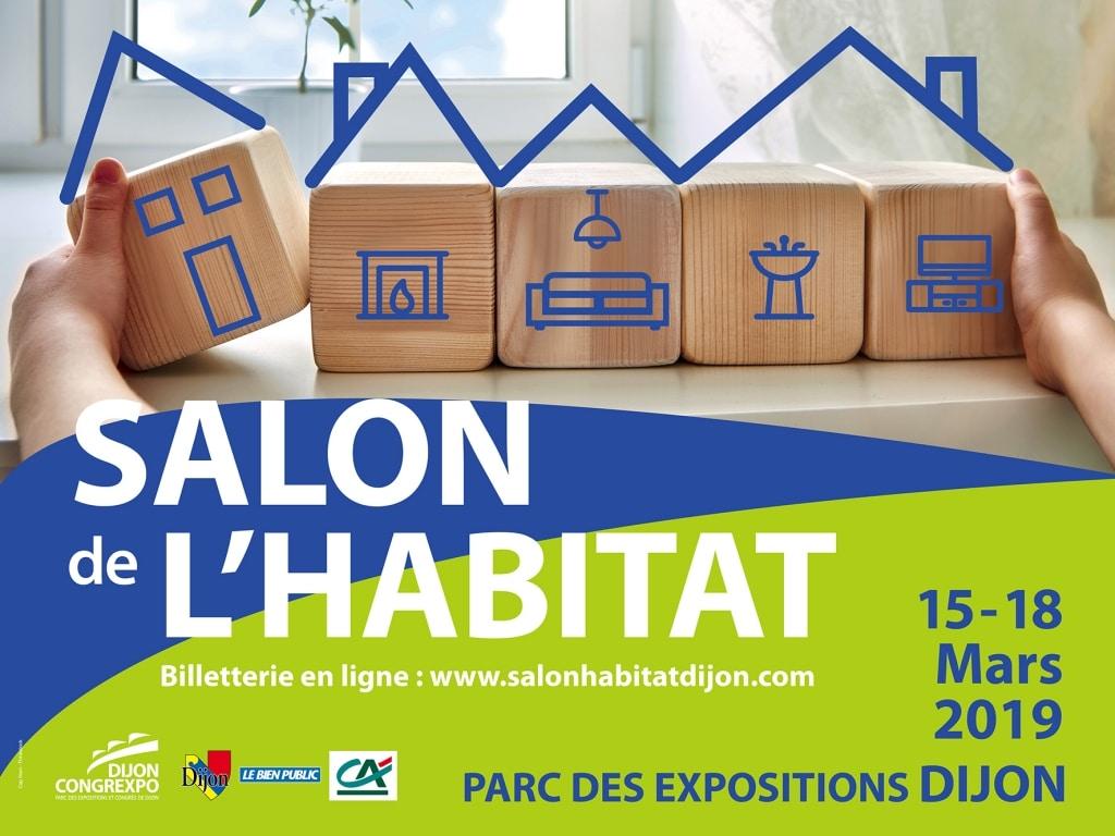 illiCO travaux au Salon de l'Habitat de Dijon