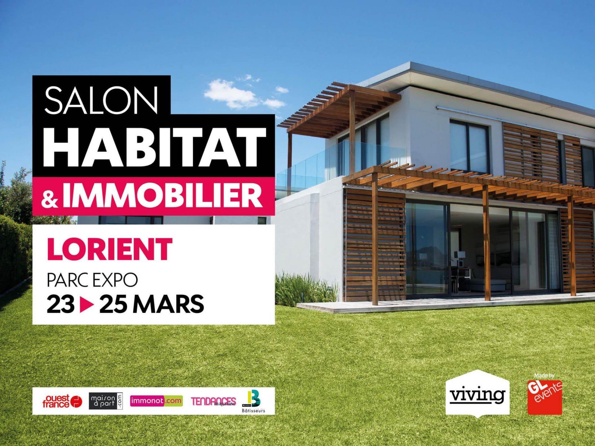 Découvrez illiCO travaux au Salon de l'Habitat et Immobilier Viving de Lorient