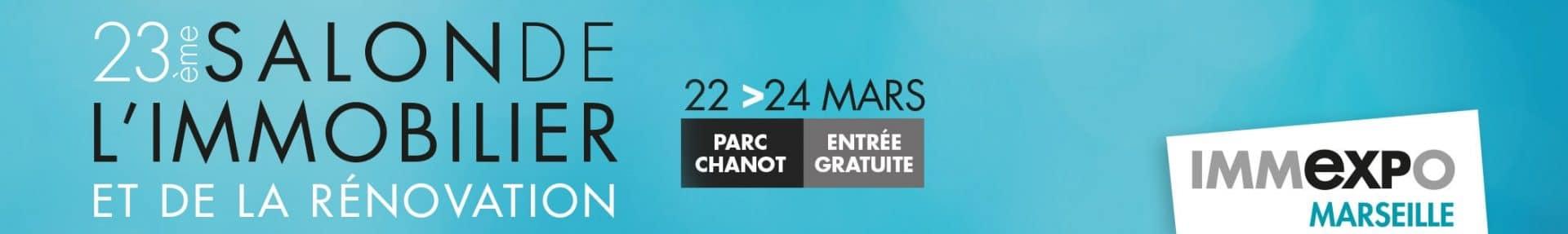 illiCO travaux au Salon IMMEXPO : Immobilier et Rénovation à Marseille