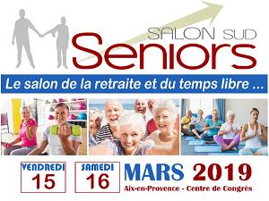 Salon de la retraite et du temps libre Aix en Provence avec illiCO travaux
