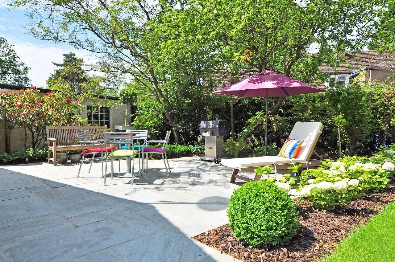 idées pour aménager son jardin : les plantes