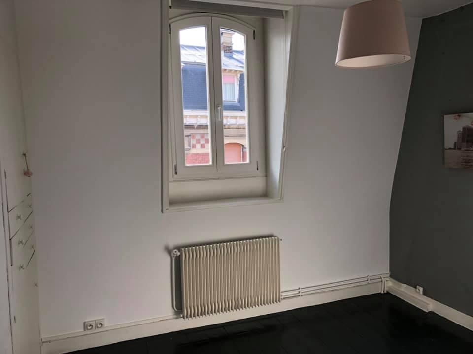 Rénovation intérieure d'une maison à Roubaix (59)