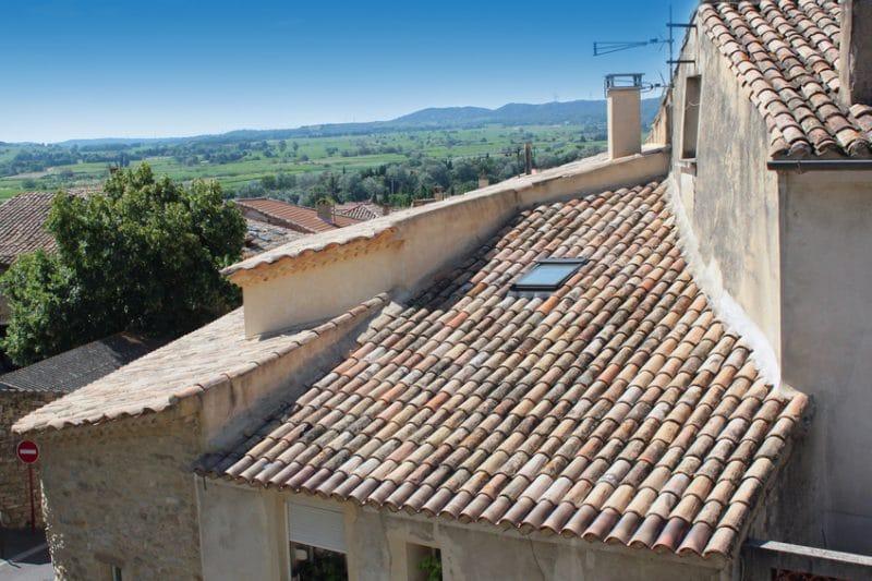 renovation complete de toiture avec velux