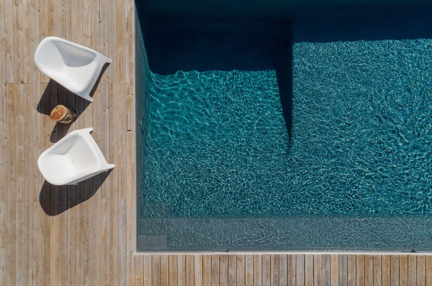 Construction d'une piscine : permis de construire ou pas ?