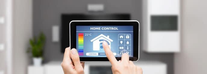 système de domotique pour un confort dans la maison