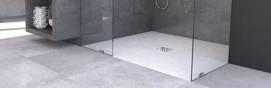 Installer et choisir une douche à l'italienne
