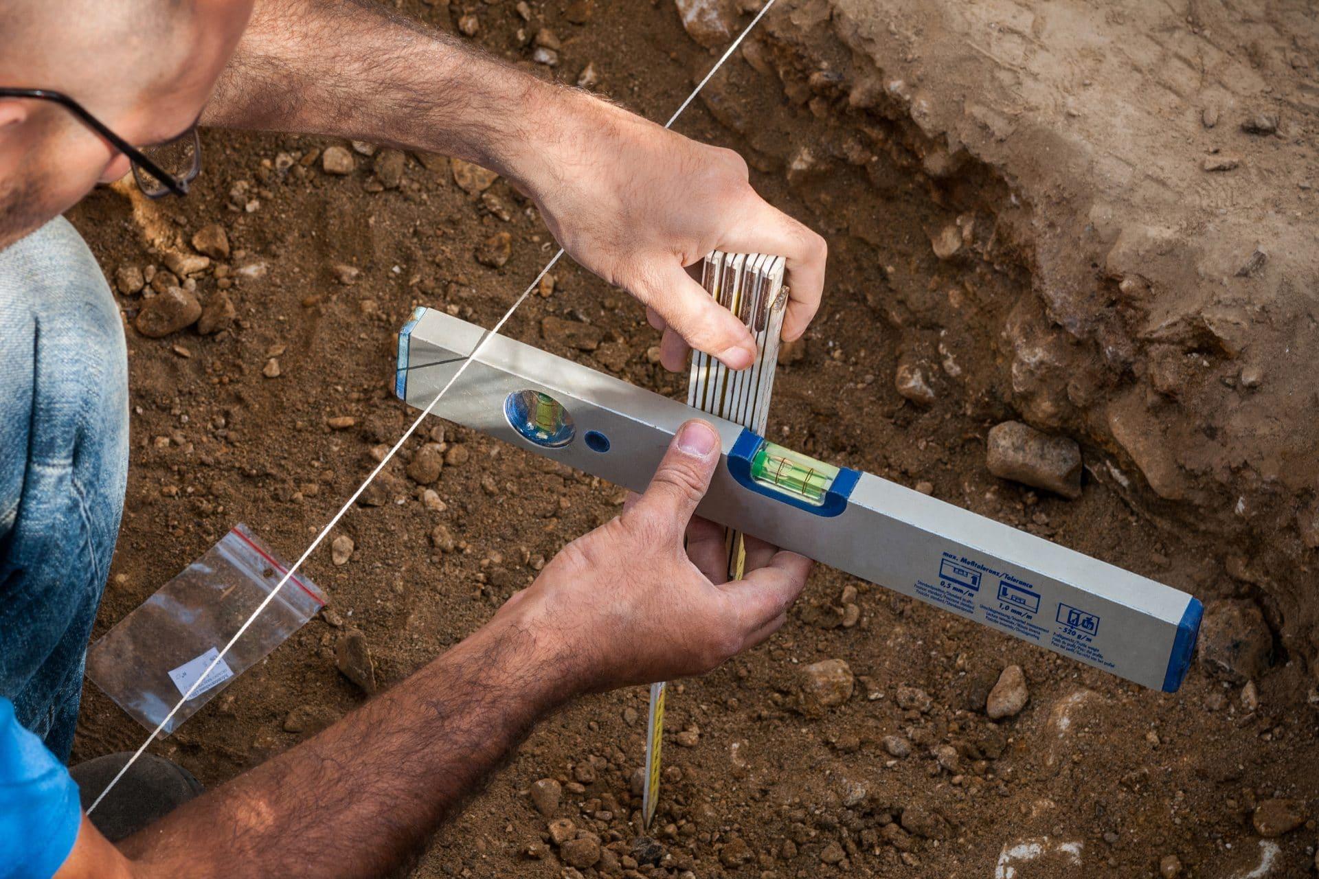 Focus sur : l'étude de sol avant construction