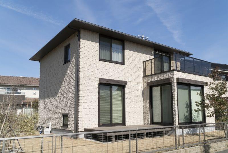 extension maison parpaings