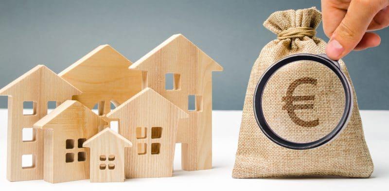 prix pour rénover une maison