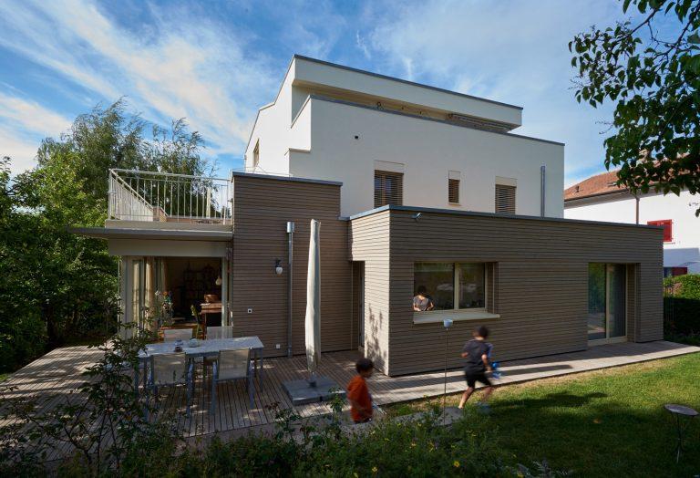 Quelles sont les règles à respecter pour agrandir votre maison ?