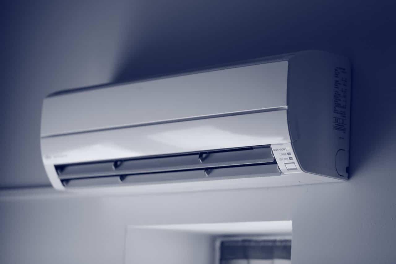 la climatisation au sein de votre maison