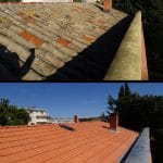 comparatif renovation toiture maison tuile couvertine zinc Montpellier