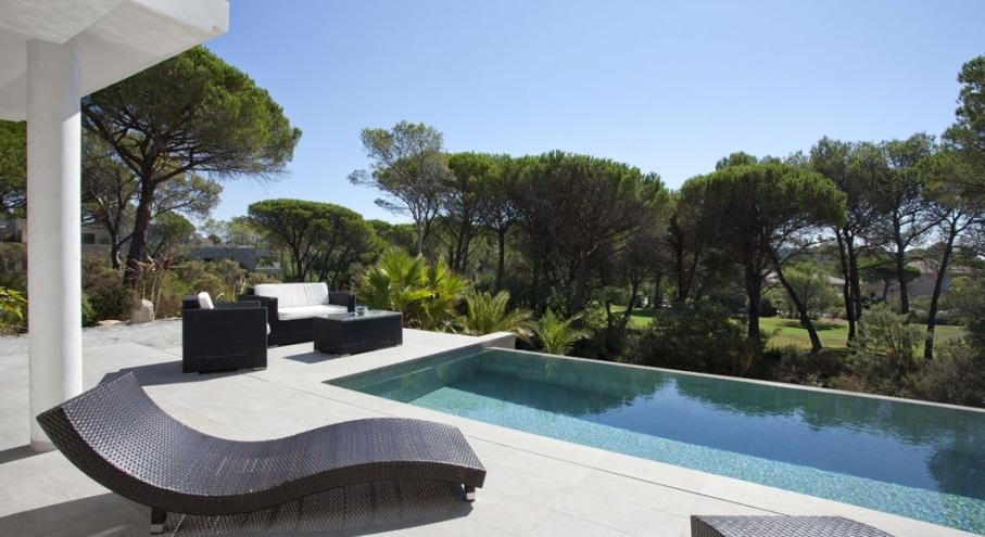 quelle piscine pour votre jardin