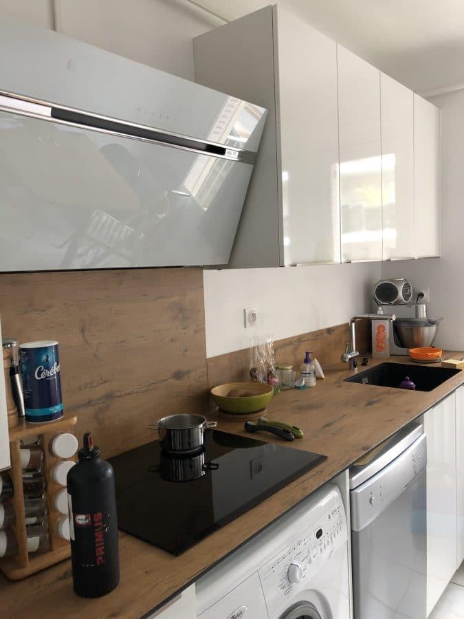 rénovation cuisine meuble Grenoble