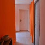 rénovation intérieure couloir maison Saint-Clément-de-rivière Montpellier
