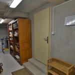 rénovation intérieure du garage d'une maison à Saint-Clément-de-rivière Montpellier