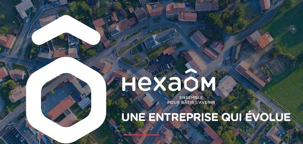 Hexaôm fête ses 100 ans !