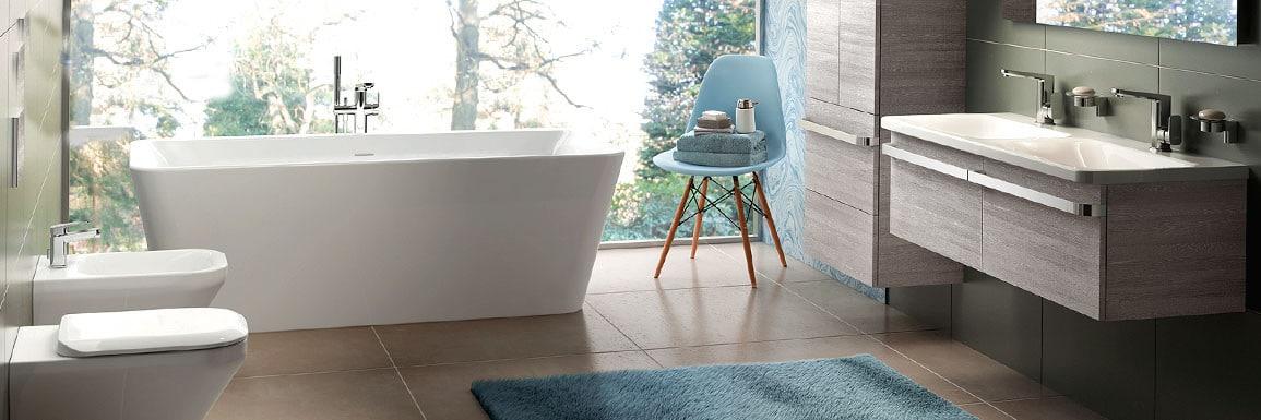 Quelles normes pour l 39 installation lectrique dans la - Tableau electrique dans salle de bain ...