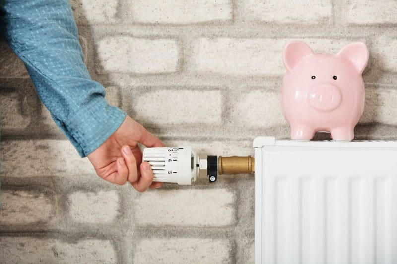 travaux de rénovation de chauffage tarifs