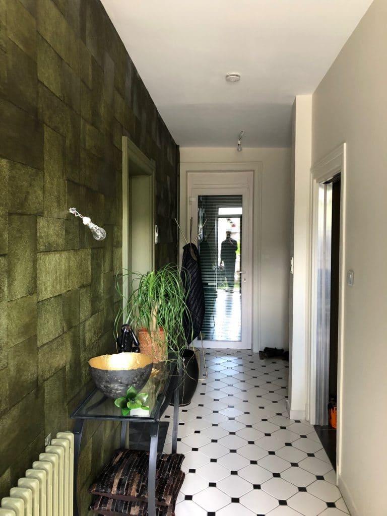 Rénovation intérieure d'une maison à Ambérieu (69)