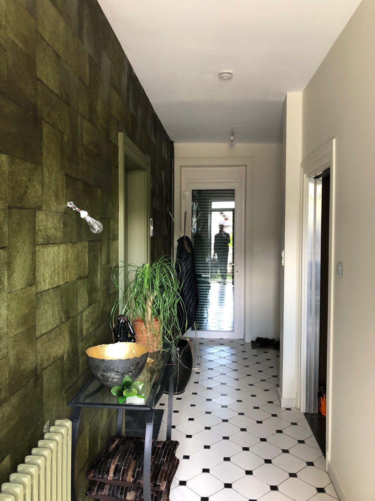 Rénovation intérieure d\'une maison à Ambérieu - Aménagement intérieur