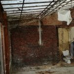 rénovation maison extension salle de bain avant travaux Roubaix