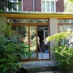 rénovation maison extension salle de bain extension exterieur Roubaix