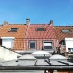 rénovation toiture réfection isolation thermique par exterieur Tourcoing