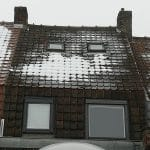 rénovation toiture avant Tourcoing