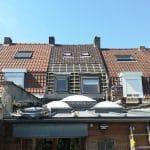 rénovation toiture isolation thermique par exterieur Tourcoing